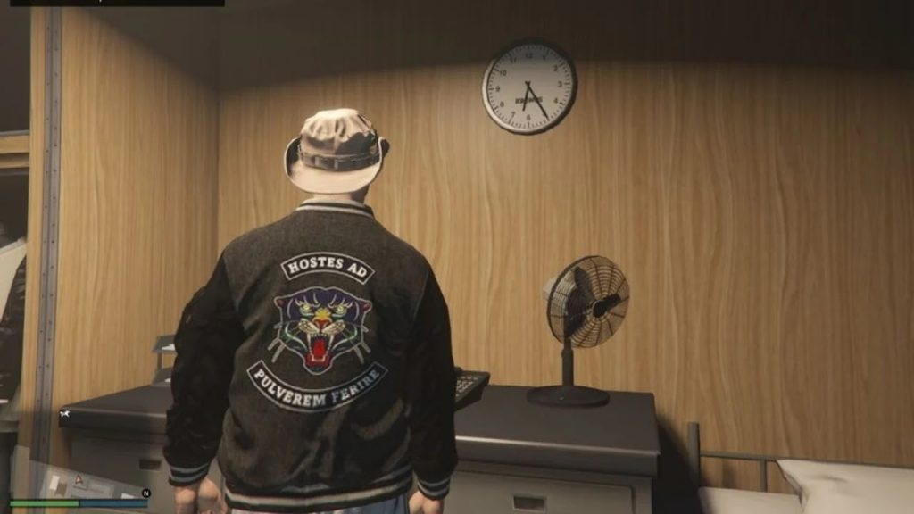 GTA Online surprise that ignites rumors that there will be Vice City in GTA 6
