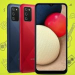 Galaxy M02s features and price have been announced