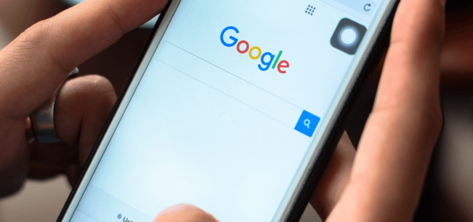 Google search for mobile is being redesigned
