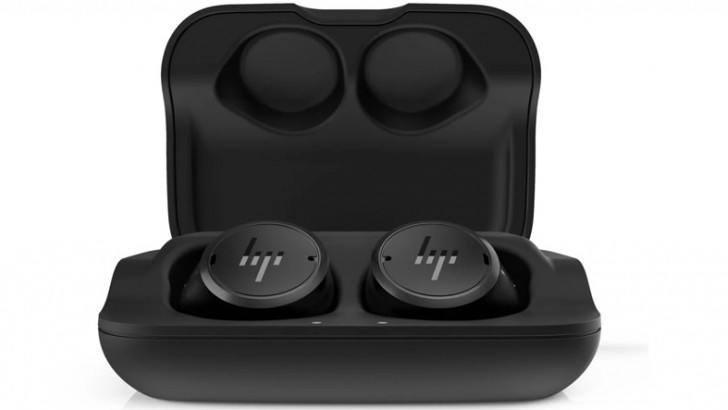 HP introduces the Elite Wireless EarBuds headset