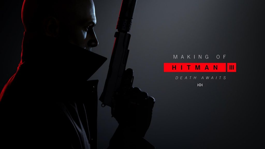 Hitman 3s first five minutes are released
