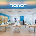 Honor brand has turned west again