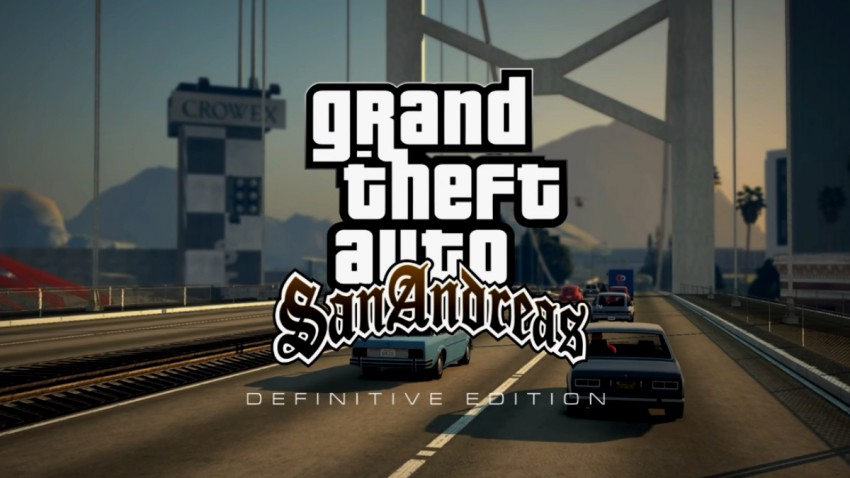 How would GTA San Andreas look if it was on next generation consoles Video