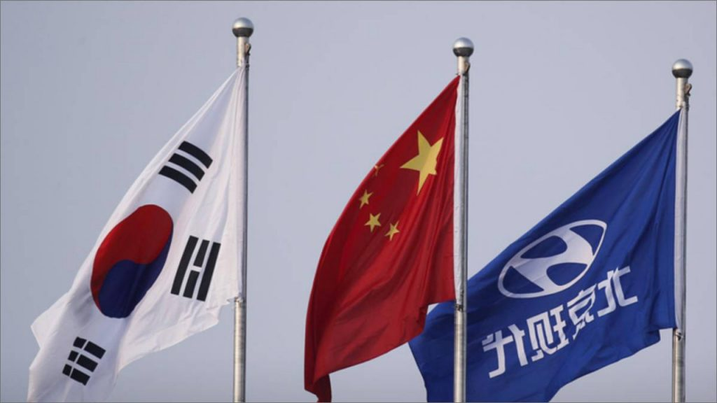 Hyundai set to build plant in China