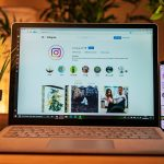 Instagram refreshes the desktop design First image