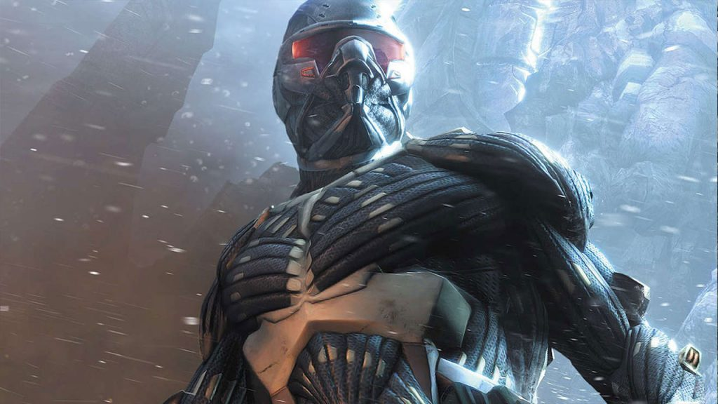 Is a new Crysis game coming