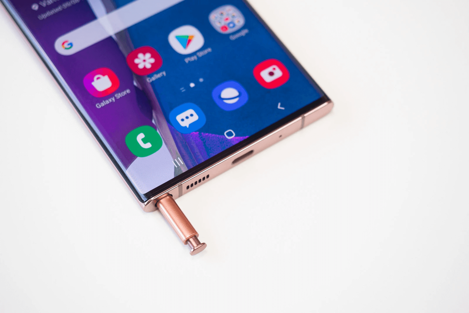 Is the Samsung Galaxy Note series retiring