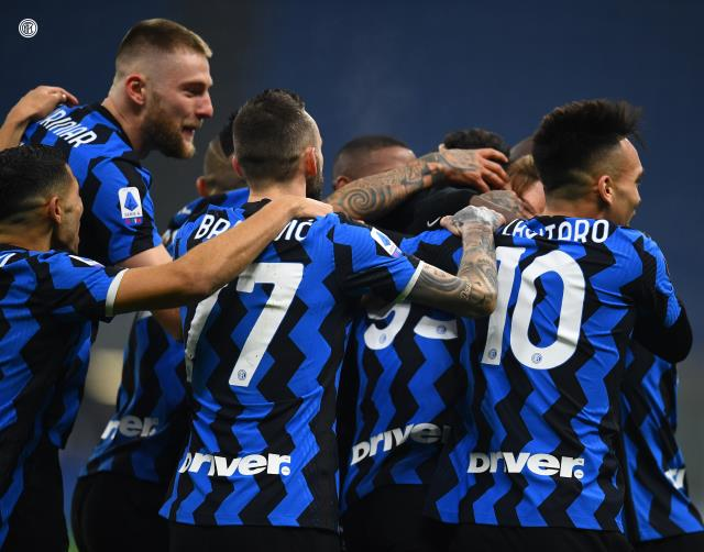 Italian giant Inter to change clubs name and logo