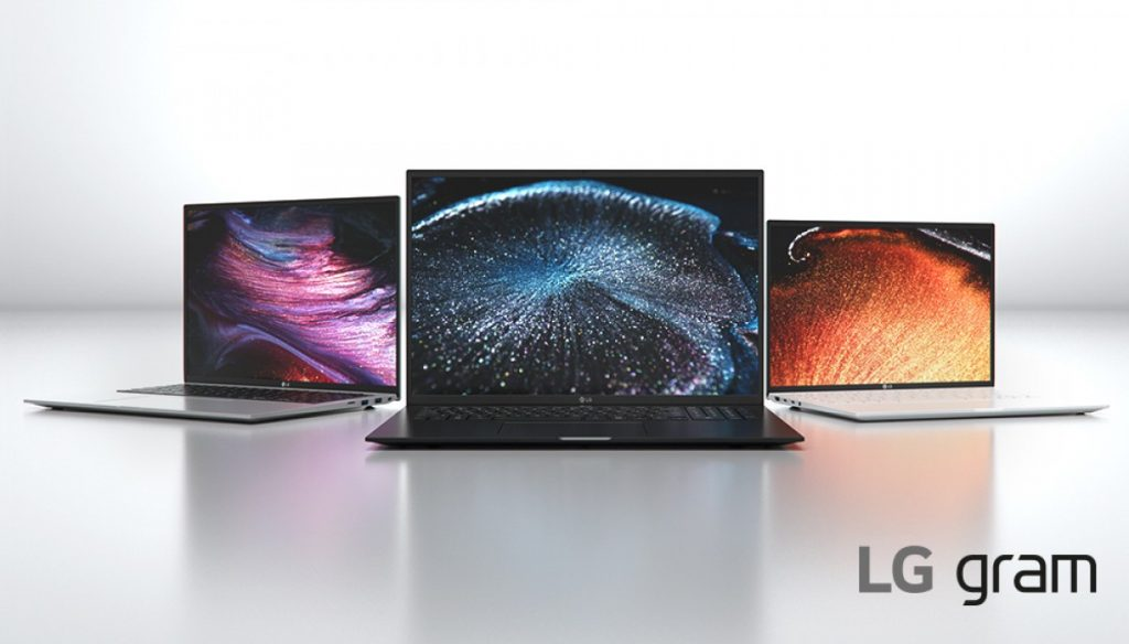 LG Gram laptops introduced here are the features 1