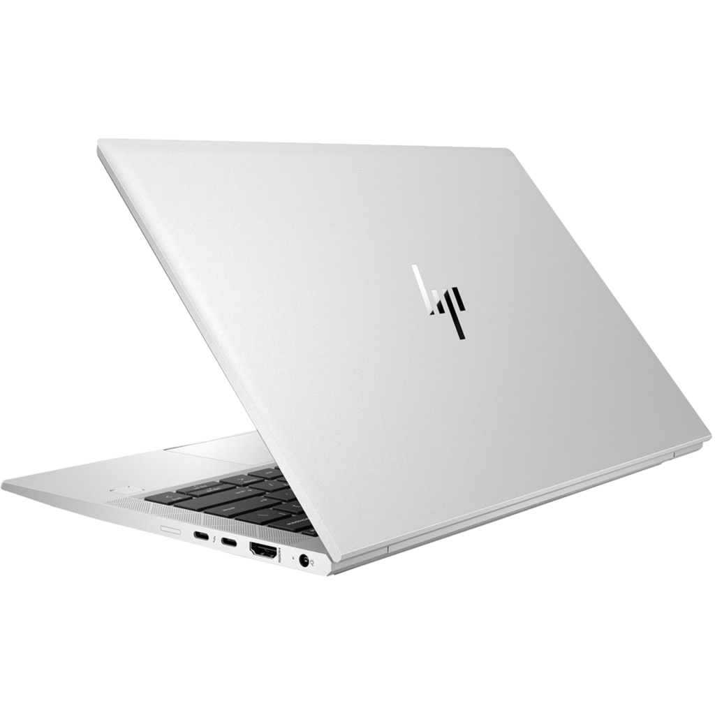 Laptop from HP that combines comfort and safety 12