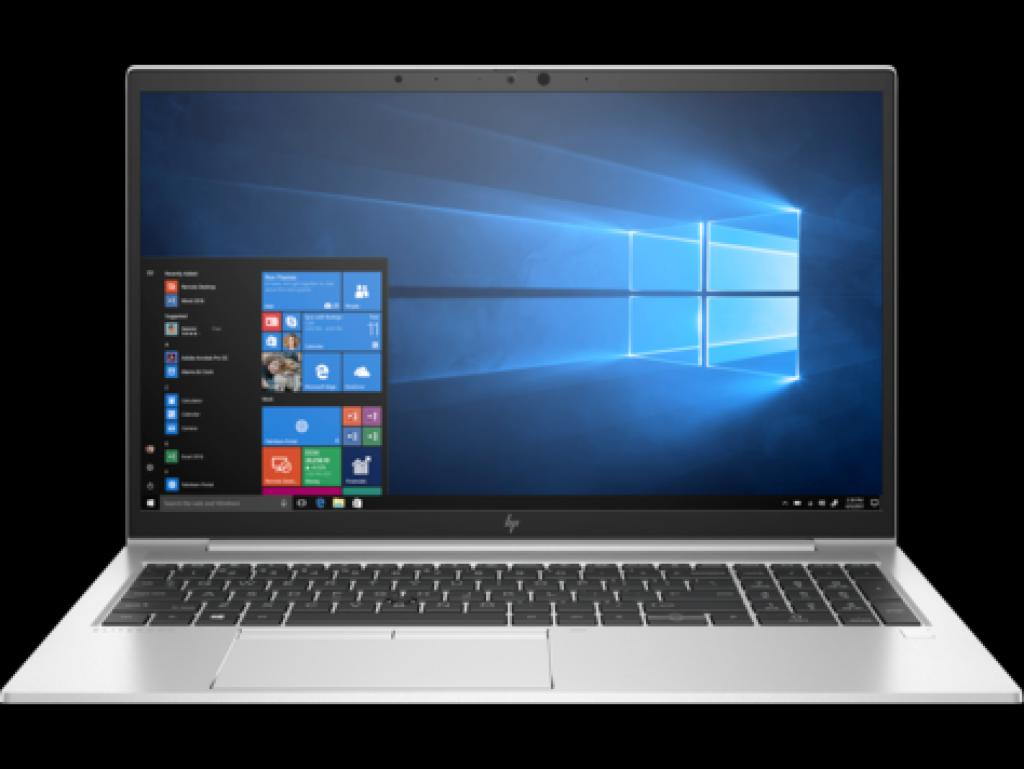 Laptop from HP that combines comfort and safety 13