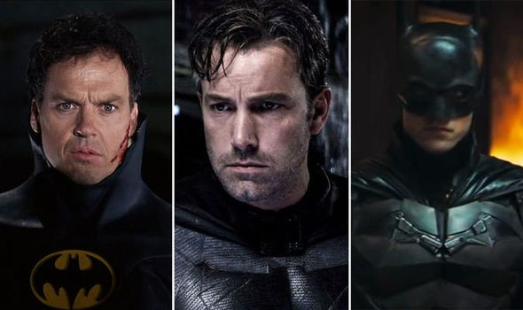 Legendary names will meet in one Batman movie 1