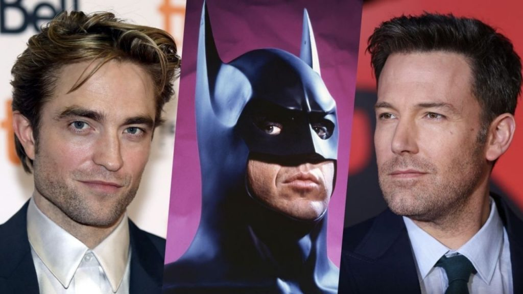 Legendary names will meet in one Batman movie