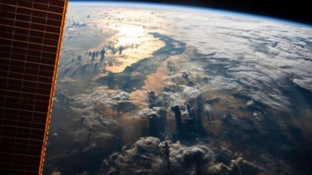 NASA shared the best Earth photos of 2020