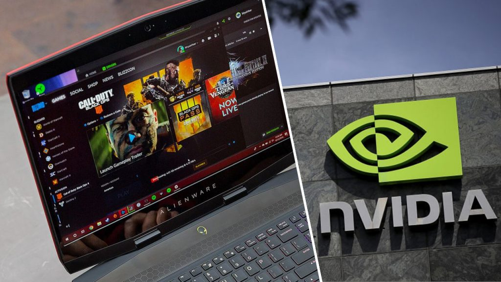NVIDIA RTX 3000 Mobile announces date for series