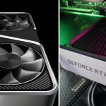 NVIDIA RTX 3050 and RTX 3050 Ti features leaked