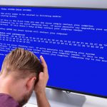 New bug in Windows 10 Crashes with a single command