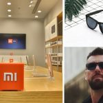 New patent from Xiaomi Smart glasses