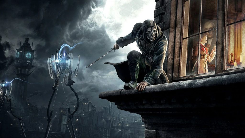 New project from the producer of Dishonored