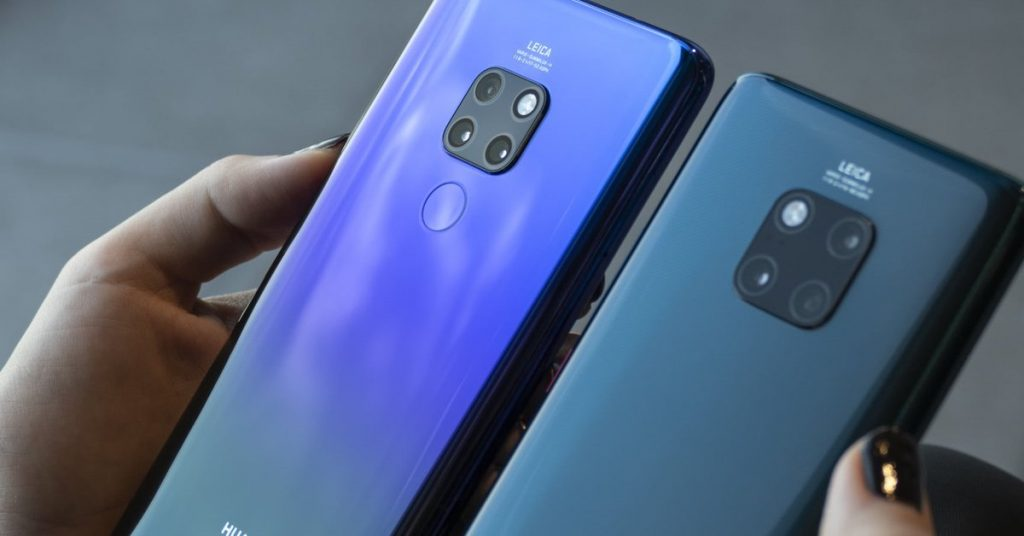 News that upsets Huawei Mate 20 series users