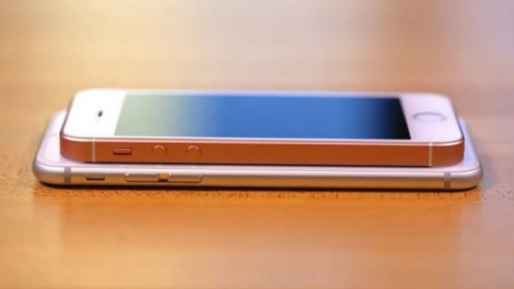 News to upset iPhone 6s and iPhone SE users