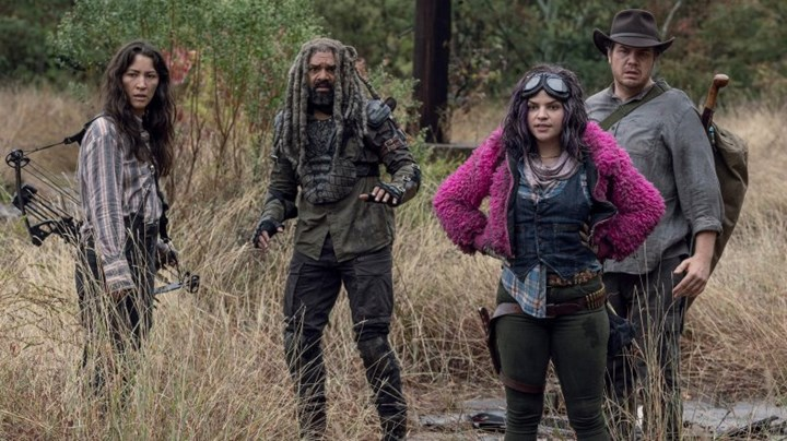Official trailer released for extra 6 episodes of The Walking Dead season 10