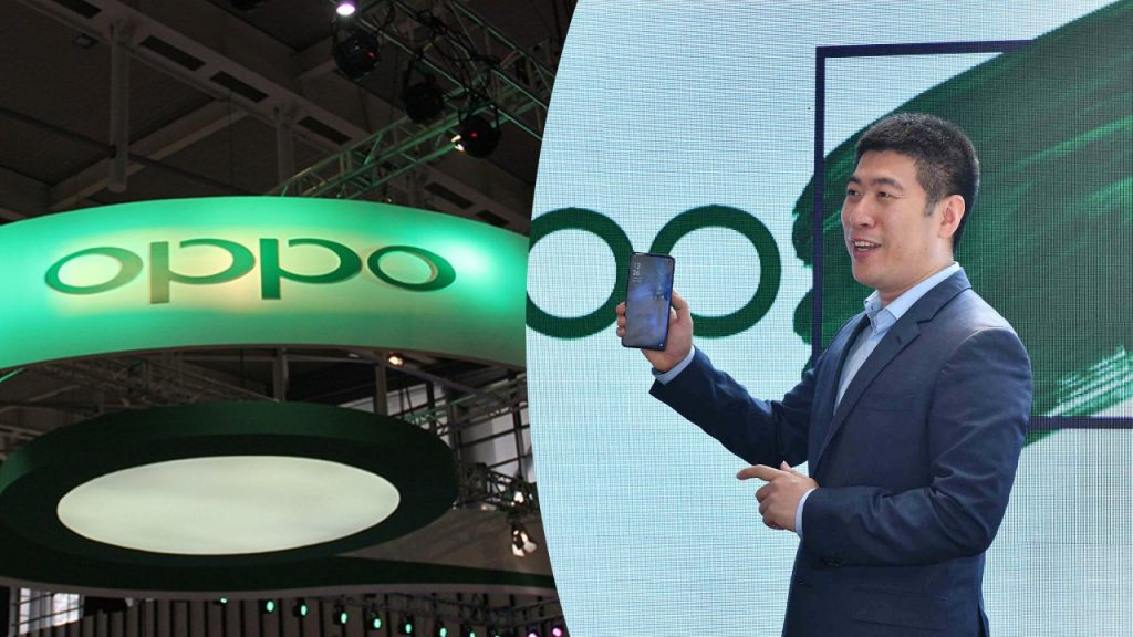 Oppo aim to expand IoT and 5G portfolio