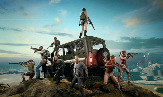 PUBG 2 is coming Heres the new battle royale game