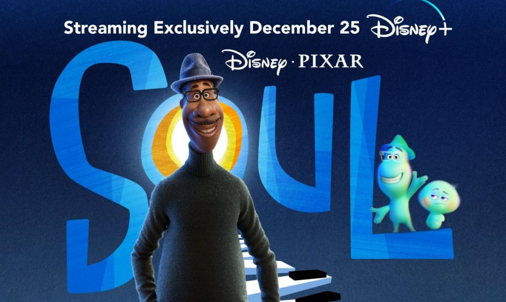 Pixar signed Soul made history with the number of views
