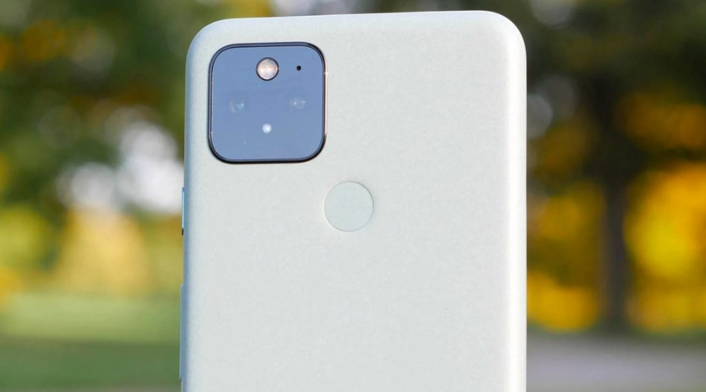 Pixel 5s camera features come to other phones