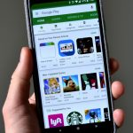 Play Store will allow gambling apps