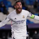 Real Madrids Sergio Ramos reaches agreement in principle with PSG