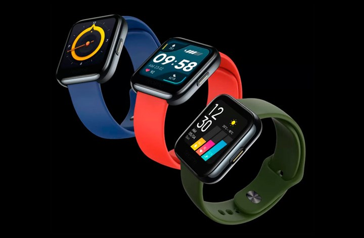 Realme Watch 2 and Watch 2 Pro are coming