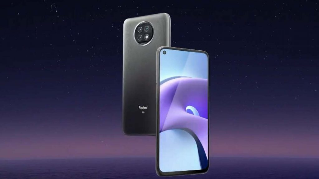 Redmi Note 9T introduced here are the specs and price
