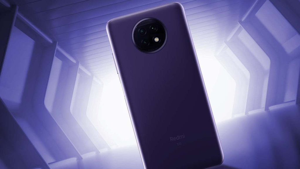 Redmi Note 9T launch date shared by mistake