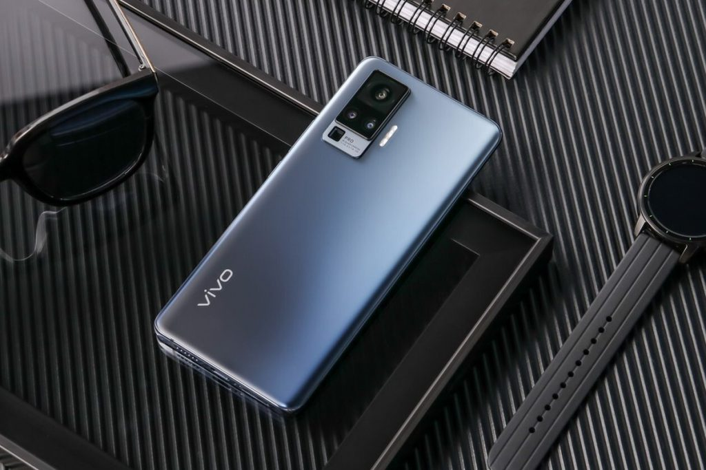 Sales record from Vivo Up 369 percent 1