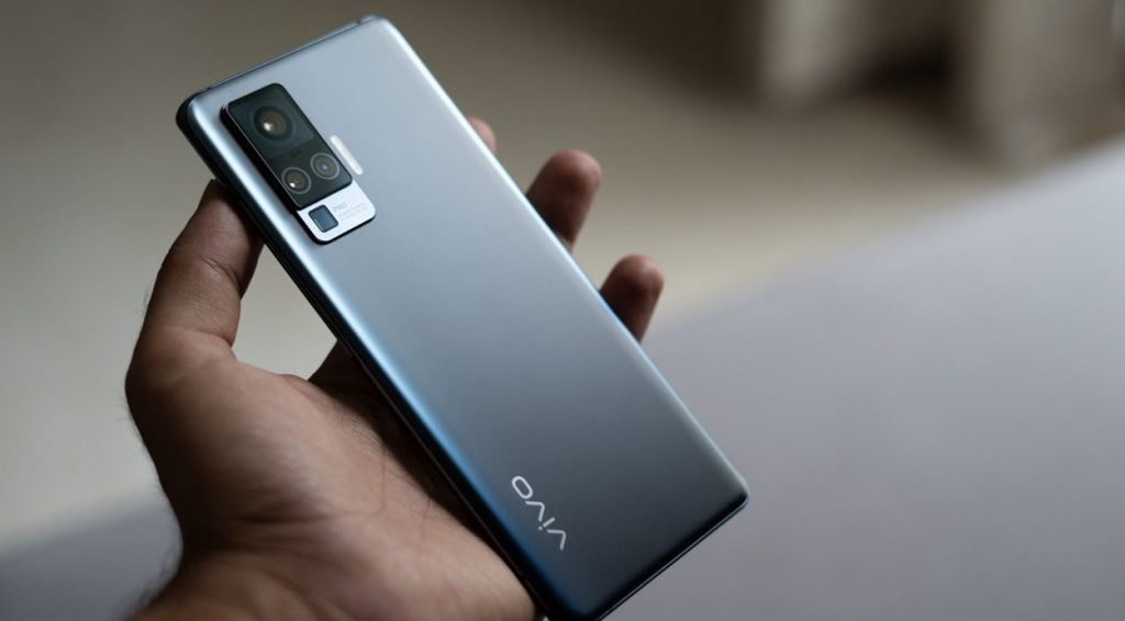 Sales record from Vivo Up 369 percent
