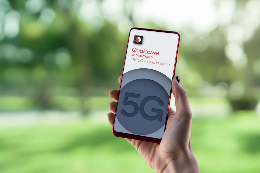 Snapdragon 480 will bring 5G to budget friendly phones