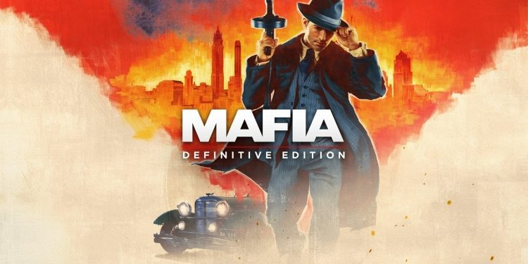 System Requirements for Mafia Definitive Edition Remake PC