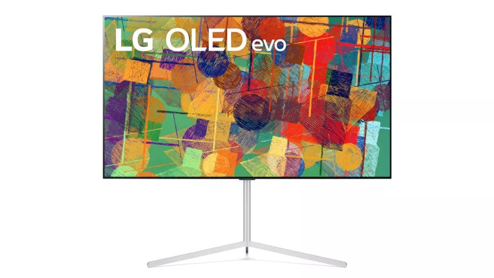TV with FreeSync and G Sync support from LG 1