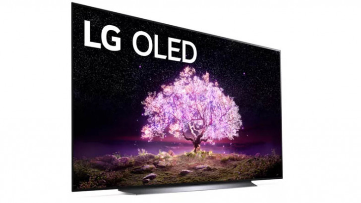 TV with FreeSync and G Sync support from LG 2