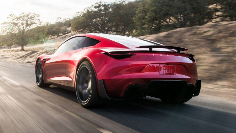 Tesla Roadster production delayed New date announced 1