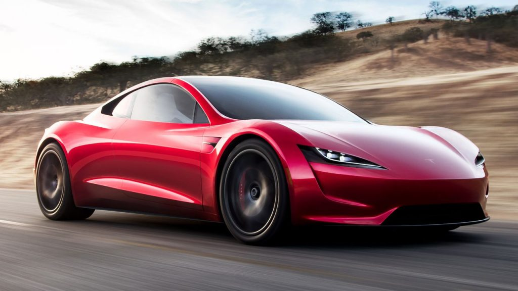Tesla Roadster production delayed New date announced