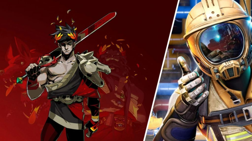 The best games of 2020 according to user reviews