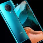 The price of the Redmi K40 with Snapdragon 888 has been announced