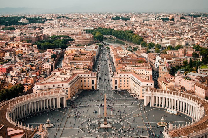 Vatican announced that vaccination studies will begin