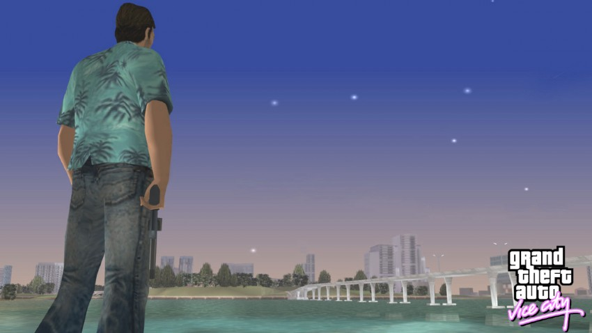 What Does GTA 6 Look Like If It Passes in Vice City