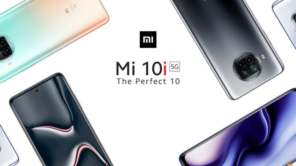 Xiaomi Mi 10i 5G introduced here are the features and price 1
