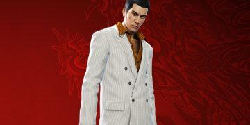 Yakuza Remastered Collection is out now