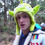 YouTuber Logan Paul Sued For 3.5 Million Over Suicide Forest Video
